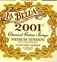 Labella 2001 String Set