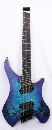 Agile Geodesic 72527 Blue Purple Burst