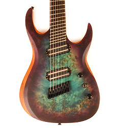 Agile Legacy Plus 72527 FX Satin Blue / Purple Burst Advanced Order