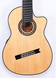 Agile Renaissance Classical 72527 RN EQ CUT NA (Nylon String) Advanced Order 12/21