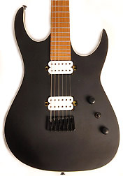 Agile Epic 625 Flat Black (Advanced Order)