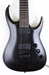 Agile Custom Works Septor Premium 726 Carved Top Black w/Case