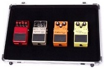 CNB PDC-300C SL Pedal Case - Small