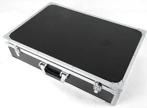 CNB PDC-410F Black Pedal Case