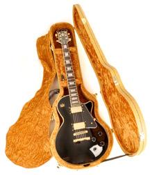Douglas EGC-450 LP Premium Tweed / Gold