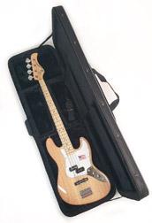 Attitude BGC-100 Black Bass Case