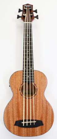 Hadean Bass Uke UKB-200 Steel String
