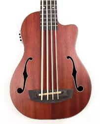 Hadean Bass Uke UK-20 FH K Natural