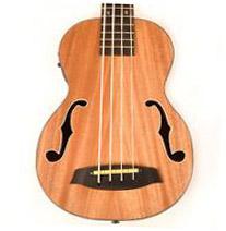 Hadean Bass Uke UKB-200 FH Steel String