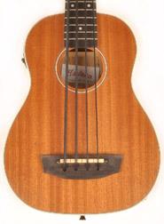 Hadean Bass Uke UKB-20