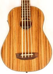 Hadean Bass Uke UKB-22 / 31 Long Scale