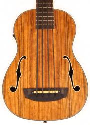 Hadean Bass Uke UKB-23 FH
