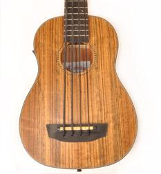 Hadean Bass Uke UKB-23