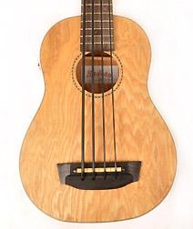 Hadean Bass Uke UKB-27