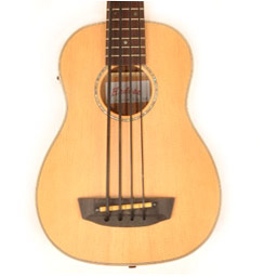 Hadean Bass Uke UKB-31 NM