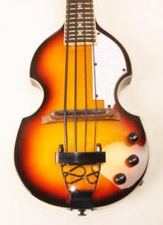 Hadean Bass Uke UKBV-20 SB