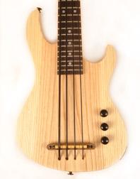 Hadean Bass Uke UKBE-22 N 33 Long Scale