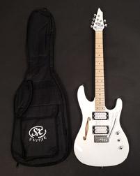 Hawk SE Mini H WT Short Scale Guitar (Semi Hollow)