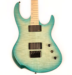 Agile Intrepid Pro 630 MN EMG Oceanburst Flame DOT Baritone Advanced Order
