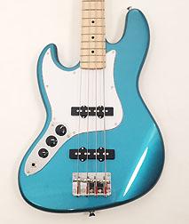 SX Ursa 2 LT MN Alder Lake Placid Blue Medium Scale Left Handed Bass