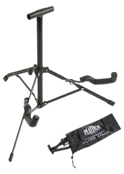 Platinum AGS-60 Foldable Guitar Stand