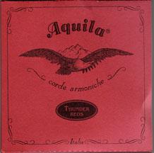 Aquila Thundergut String Reds