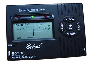 Belcat BC-950 Tuner
