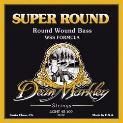 Dean Markley Super Round 5 Strings Bass