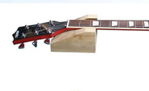 SX DR-S002 Guitar Bench Rest