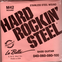 Labella M42 Bass Strings