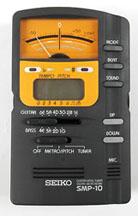 Seiko SMP-10 Tuner