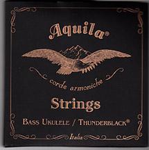 Aquila ThunderBlack String