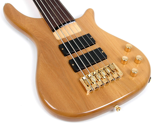 douglas wob 826 fl na fretless bass guitar 6 string new ebay. Black Bedroom Furniture Sets. Home Design Ideas