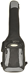 Attitude BG-20 Black Bass Bag
