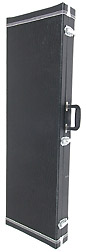 Douglas BGC-200 3/4 BK Short Scale Bass Case Fits Fender Mustang Gretch G2220 and others