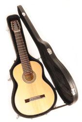Douglas CGC-200-BAR Baritone Classical Guitar Case