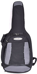 Attitude EG-20 BK Black Baritone Guitar Bag