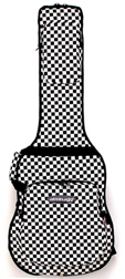 Attitude Guitar Bag P-EG20L Chess