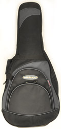 Attitude FG-20 GAB Black Acoustic Guitar Bag