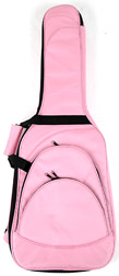 Attitude EG-20 GAU Pink Guitar Bag