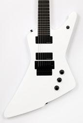 Agile Ghost Pro 725 MOD White MOD FRT