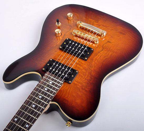 Lately guitar