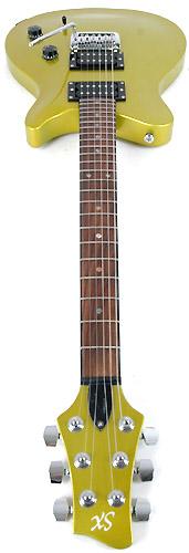 Guitar Wiring Diagram 1 Humbucker 1 Volume 1 Humbucker 1 Volume 1