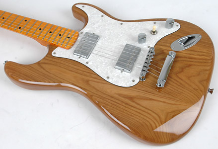 DIY Musician - SST Guitars at Rondo Music