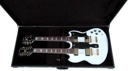 Douglas Egc 200g Double Neck Guitar Case Rondomusic Com