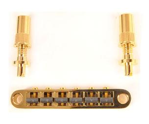 Graph Tech Reso Max Bridge Gold