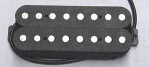 Cepheus 8 Bridge Pickup (Passive)