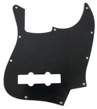 SX Ursa 2 Pickguard Black