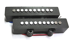 SX 5 String Bass Pickup Set